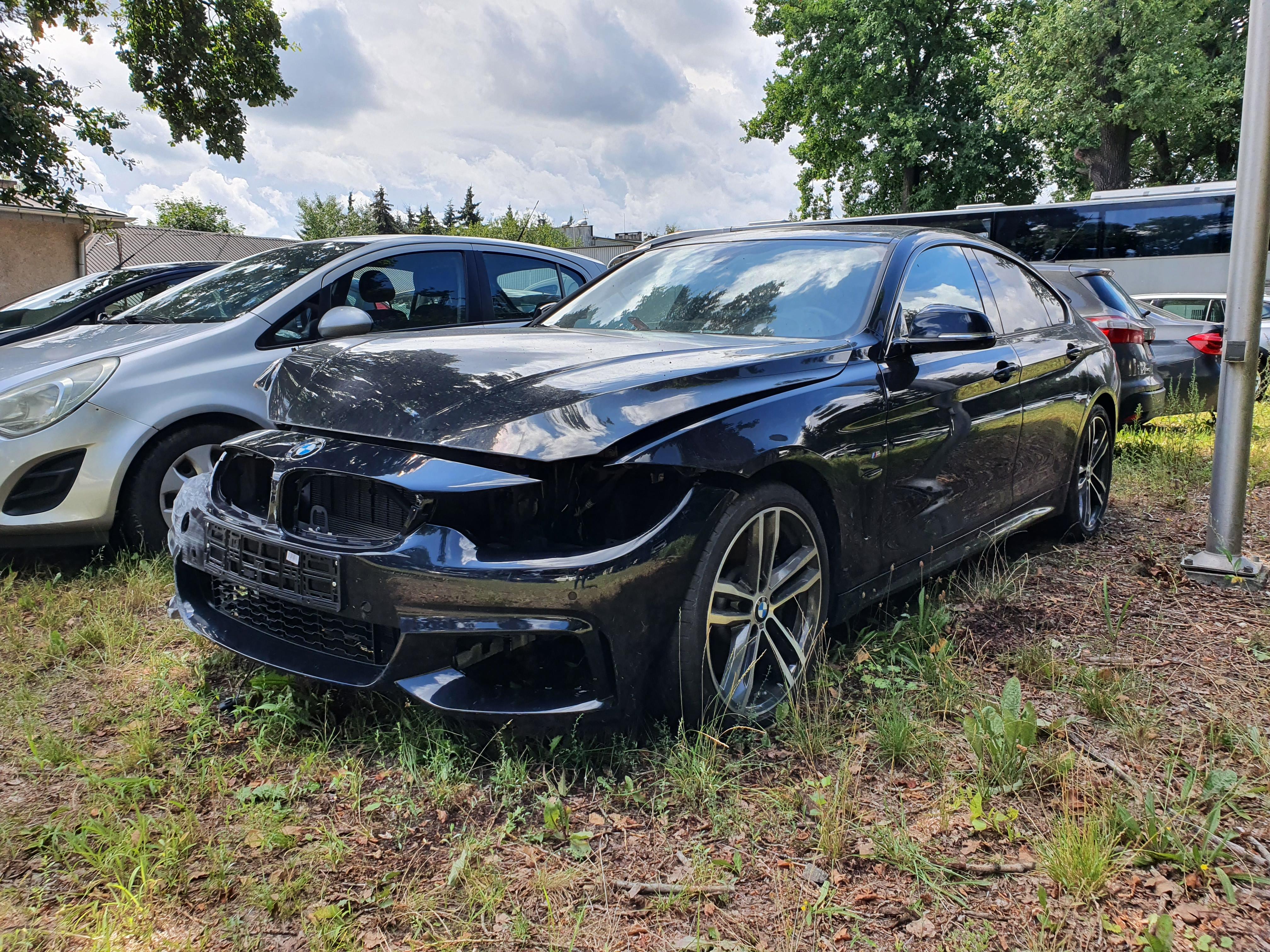 BMW 440i xDrive M Sport