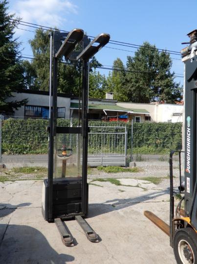 CROWN Wózek WF3000-1.2 TL