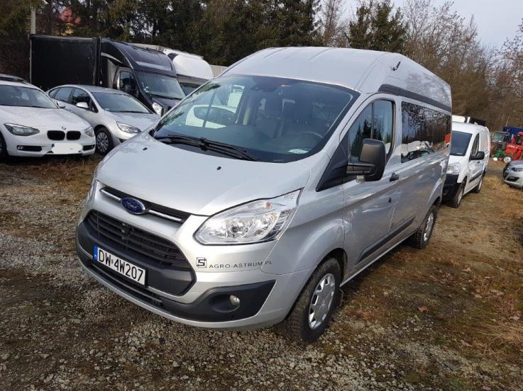 FORD Transit Custom 310 L2H2