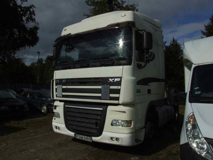 DAF XF 105.460 E5 FT Space Cab