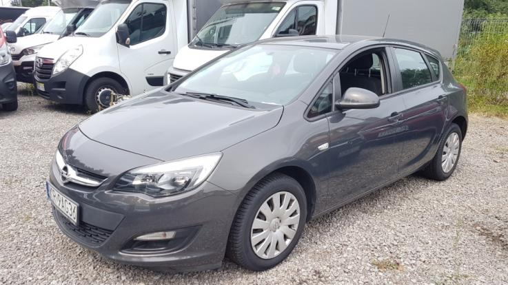 OPEL Astra IV 1.4