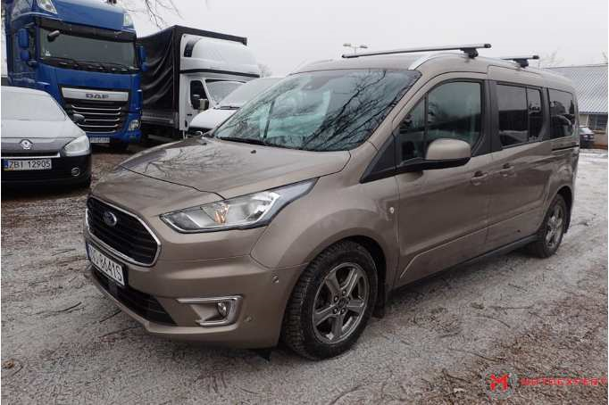 FORD Tourneo Connect 1.5