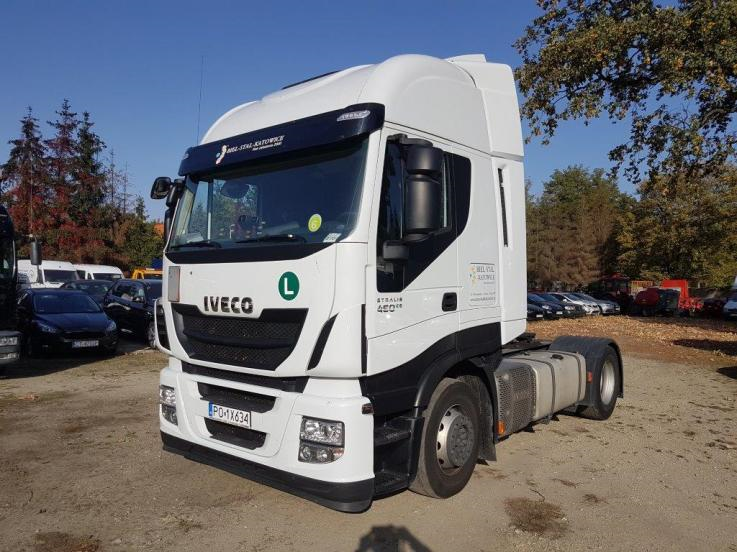 IVECO AT 440S46