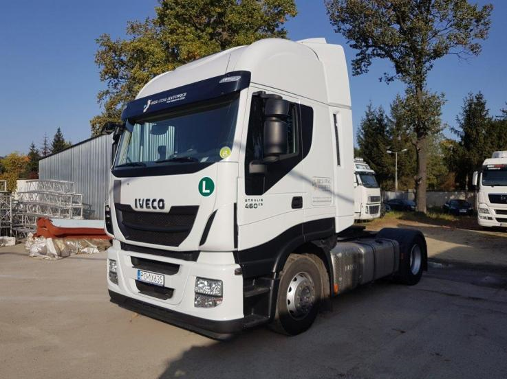 IVECO AT 440S46 T/P 4x2