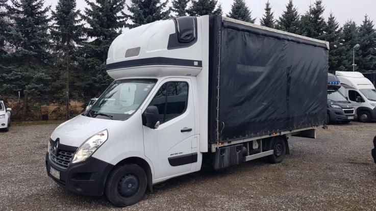 RENAULT  Master dCi 170 Energy Pack Clim