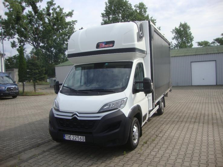 CITROEN Jumper 35 BlueHDi L4