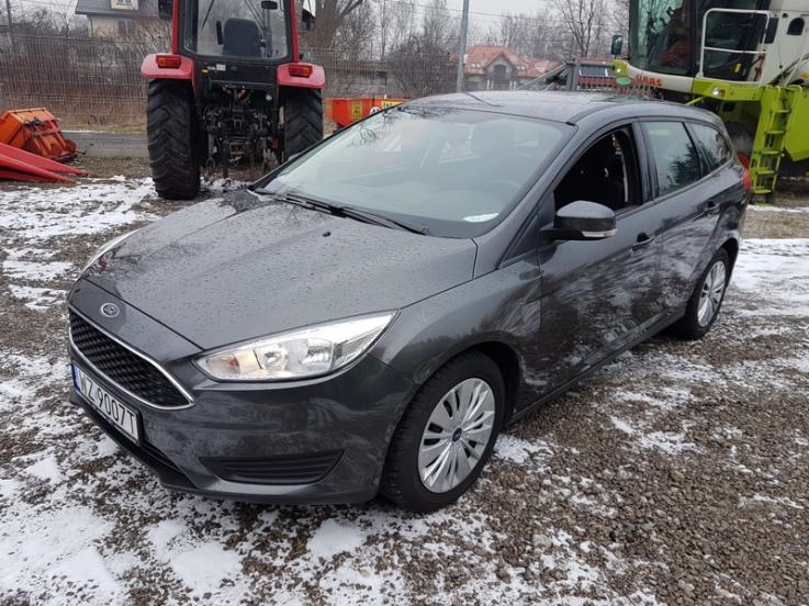 FORD Focus 1.5 TDCi Trend