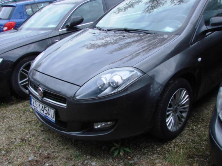 FIAT Bravo 1.4 16V Easy